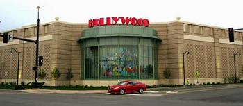 Hollywood casino hotel bangor maine