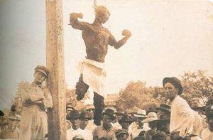 Jesse Washington lynching
