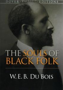 W.E.B.DuBois