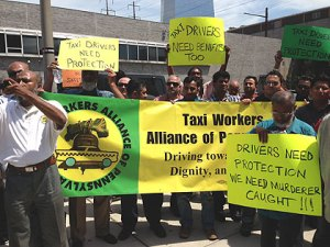 photo from http://philadelphia.cbslocal.com/2013/05/10/philadelphia-cab-drivers-demand-in-cab-cameras-to-deter-assaults/ credit: Mike DeNardo