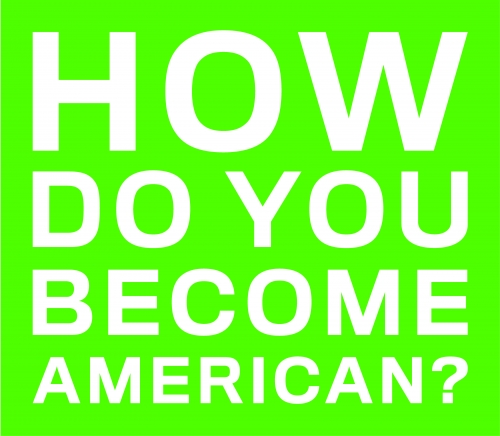 One of Waves of Identity's key exhibition questions.