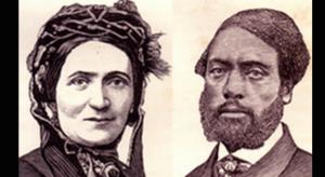Ellen and William Craft.