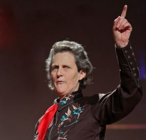 "A scholar of both Autism Spectrum Disorders and Animal Sciences, Temple Grandin is the subject of the titular story, ""An Anthropologist on Mars""."