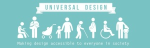 Universal design graphic from Imagineer Remodeling