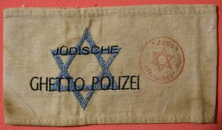 320px-jewish_warsaw_ghetto_police_arm_band_early_1940s