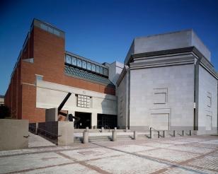 U. S. Holocaust Memorial Museum